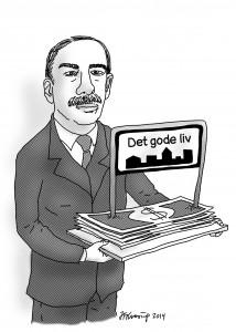 11 Keynes - signeret