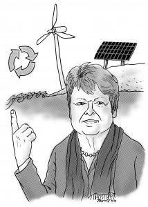 13 Brundtland - signeret